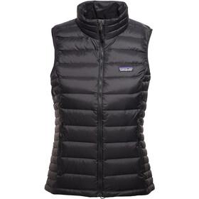 regarder 07d23 e72e3 Patagonia Down Sweater Veste Femme, black